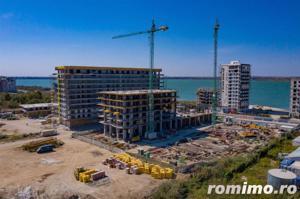 Aparthotel Mamaia Nord,Investitie reala-100% sigura,Comision 0 - imagine 2