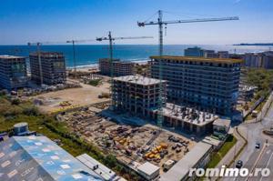 Aparthotel Mamaia Nord,Investitie reala-100% sigura,Comision 0 - imagine 4