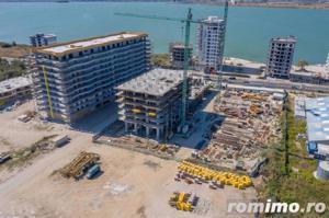 Aparthotel Mamaia Nord,Investitie reala-100% sigura,Comision 0 - imagine 3