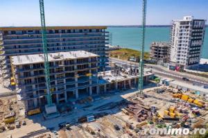 Aparthotel Mamaia Nord,Investitie reala-100% sigura,Comision 0 - imagine 5