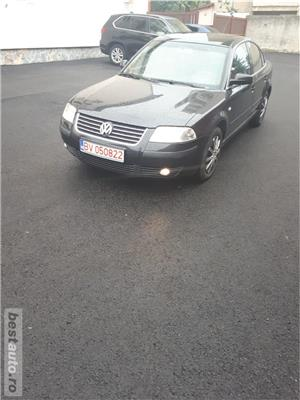 Passat  - imagine 1