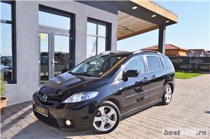 Mazda 5 AN:2008=avans 0 % rate fixe=aprobarea creditului in 2 ore=autohaus vindem si in rate - imagine 6