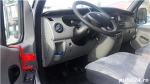 Autoplatforma tractari Renault Master II 2.5 din 2006 - imagine 3