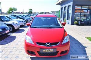 Mazda 5 an:2008=avans 0 % rate fixe=aprobarea creditului in 2 ore=autohaus vindem si in rate - imagine 3