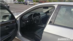 Mercedes E220 CDI, Blue Efficiency intretinut la reprezentanta, full option,  9.400 EUR - imagine 7