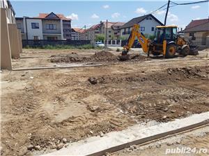 Angajăm buldoexcavatorist  - imagine 1