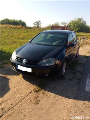 Vw Golf 5 - imagine 3