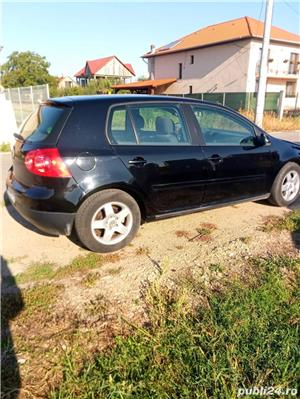 Vw Golf 5 - imagine 1