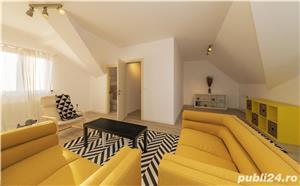 Casa la Metrou Straulesti, Magnolia Urban Gardens, parcare + mansarda finisata - imagine 20