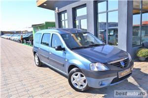 Dacia MCV an:2007=avans 0 % rate fixe=aprobarea creditului in 2 ore=autohaus vindem si in rate - imagine 2