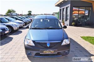 Dacia MCV an:2007=avans 0 % rate fixe=aprobarea creditului in 2 ore=autohaus vindem si in rate - imagine 3