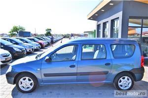 Dacia MCV an:2007=avans 0 % rate fixe=aprobarea creditului in 2 ore=autohaus vindem si in rate - imagine 4