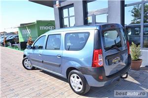 Dacia MCV an:2007=avans 0 % rate fixe=aprobarea creditului in 2 ore=autohaus vindem si in rate - imagine 5