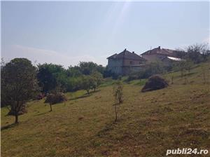 Terenuri Intravilane de vanzare in statiunea Geoagiu-Bai, judet Hunedoara - imagine 3
