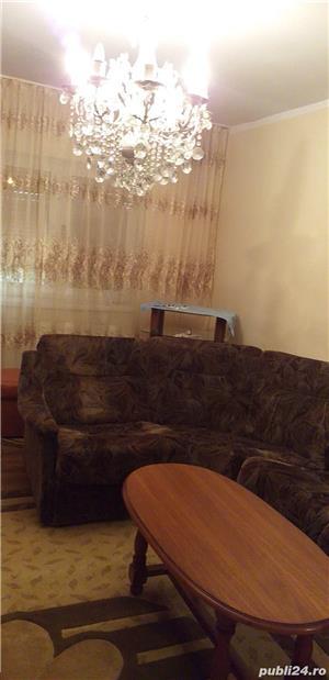 Apartament 2 camere, centrala termica, langa Iulius Town - imagine 8