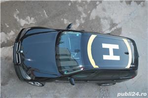 Vand BMW X5, 3.0D, din 2009, gentile pe 20, cauciucurile late o fac foarte stabila; 144000 km - imagine 7