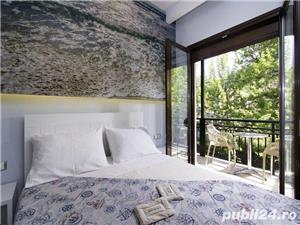 Regim Hotelier Calea Victoriei Sau Piata Romana Stradal Facilitati Full - imagine 1