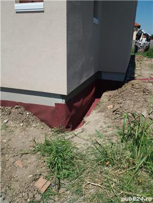 Proprietar vand casa cuplata in zona de vile Ciarda Rosie - Magnoliei - imagine 11