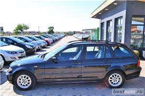 Bmw Seria 3 an:2002=avans 0 % rate fixe=aprobarea creditului in 2 ore=autohaus vindem si in rate - imagine 4
