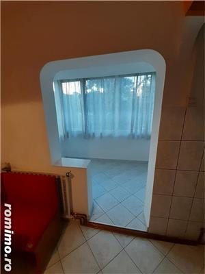 Telegrafului - 2 camere - centrala proprie - 300 euro - imagine 3