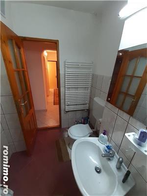 Telegrafului - 2 camere - centrala proprie - 300 euro - imagine 14