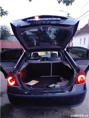 Ford Mondeo benzina 2001 inmatriculat - imagine 4