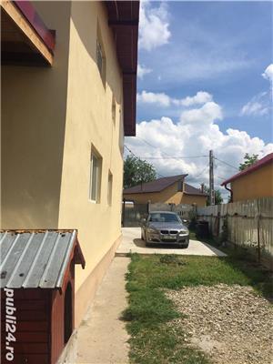 Vila la 30 Km de Sectorul 1 Bucuresti in Judetul Dambovita - imagine 4