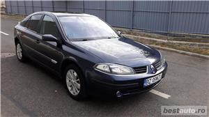 Renault Laguna 2 Facelift 2007 1.9 DCI 1550 E - imagine 1