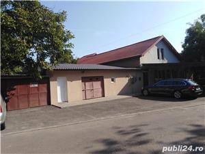 Vand casa zona Soarelui,Timisoara - imagine 1