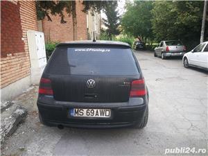 Volkswagen Golf 4 4motion - imagine 3