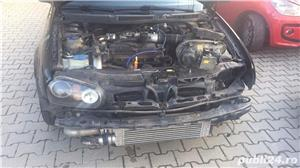 Volkswagen Golf 4 4motion - imagine 8