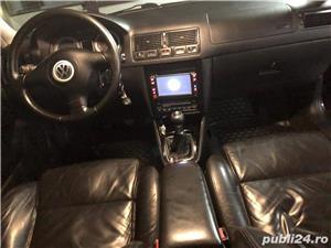 Volkswagen Golf 4 4motion - imagine 4