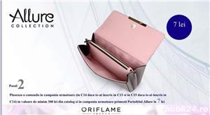 Înscrieri Oriflame  - imagine 1