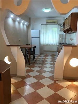 Inchiriez apartament 3 camere - imagine 1