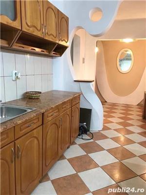 Inchiriez apartament 3 camere - imagine 8