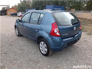 Dacia Sandero - imagine 9