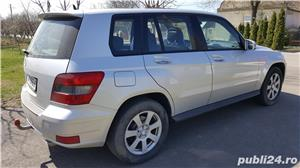 Mercedes-benz Clasa GLK vand sau schimb cu Evoque - imagine 6