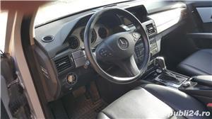 Mercedes-benz Clasa GLK vand sau schimb cu Evoque - imagine 4