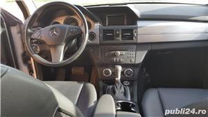 Mercedes-benz Clasa GLK vand sau schimb cu Evoque - imagine 2