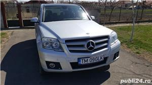 Mercedes-benz Clasa GLK vand sau schimb cu Evoque - imagine 8