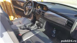 Mercedes-benz Clasa GLK vand sau schimb cu Evoque - imagine 7