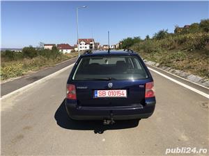 Vw Passat 1,9TDI 160cp - imagine 4