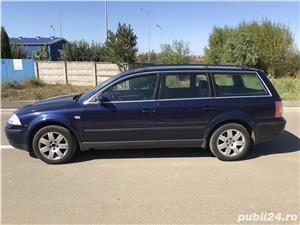 Vw Passat 1,9TDI 160cp - imagine 2