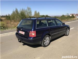 Vw Passat 1,9TDI 160cp - imagine 7