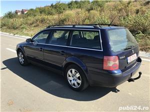 Vw Passat 1,9TDI 160cp - imagine 8