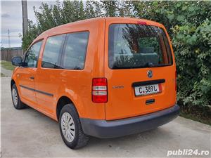 Vw Caddy - imagine 6