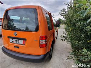 Vw Caddy - imagine 4