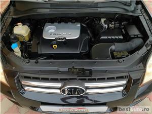 Kia Sportage,GARANTIE 3 LUNI,BUY BACK,RATE FIXE,motor 2000 TDI,115 Cp,Piele. - imagine 9