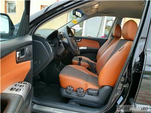 Kia Sportage,GARANTIE 3 LUNI,BUY BACK,RATE FIXE,motor 2000 TDI,115 Cp,Piele. - imagine 6