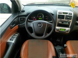 Kia Sportage,GARANTIE 3 LUNI,BUY BACK,RATE FIXE,motor 2000 TDI,115 Cp,Piele. - imagine 7